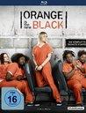 Orange Is the New Black - Die komplette sechste Staffel Poster