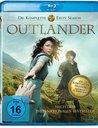 Outlander - Die komplette erste Season Poster