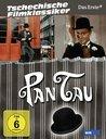 Pan Tau (5 DVDs) Poster