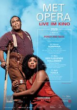 Porgy and Bess - Gershwins (live MET 2020)