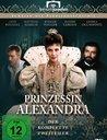 Prinzessin Alexandra - Der komplette Zweiteiler Poster