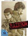 Rainbow: Die Sieben von Zelle sechs, Vol. 1 Poster