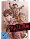 Rainbow: Die Sieben von Zelle sechs, Vol. 2 Poster