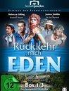 Rückkehr nach Eden - Box 1: Der komplette Dreiteiler (3 Discs) Poster