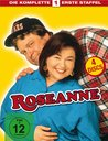Roseanne - Die komplette 1. Staffel (4 DVDs) Poster