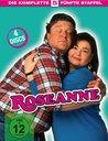 Roseanne - Die komplette 5. Staffel (4 DVDs) Poster