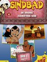 Sindbad - DVD 01 (Folgen 1-7) Poster