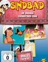 Sindbad - DVD 03 (Folgen 15-21) Poster