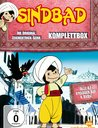 Sindbad - Komplettbox (6 Discs) Poster