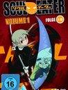 Soul Eater, Volume 1, Folge 01-13 (2 Discs) Poster