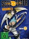Soul Eater, Volume 2, Folge 14-26 (2 Discs) Poster