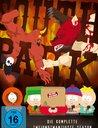 South Park: Die komplette zweiundzwanzigste Season Poster
