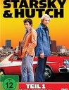 Starsky & Hutch - Season 1, Vol.1 (3 Discs) Poster