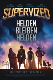 Supervized - Helden bleiben Helden
