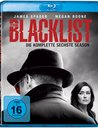 The Blacklist - Die komplette sechste Season Poster