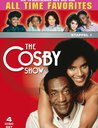 The Cosby Show - Staffel 1 (4 DVDs) Poster