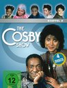 The Cosby Show - Staffel 2 (4 DVDs) Poster