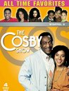 The Cosby Show - Staffel 3 (4 DVDs) Poster