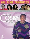 The Cosby Show - Staffel 4 (4 DVDs) Poster