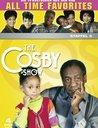 The Cosby Show - Staffel 6 (4 DVDs) Poster