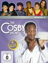 The Cosby Show - Staffel 8 (4 DVDs) Poster