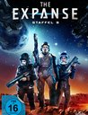 The Expanse - Staffel 3 Poster