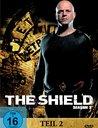The Shield - Season 2, Vol.2 (2 Discs) Poster
