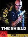 The Shield - Season 3, Vol.1 (2 Discs) Poster