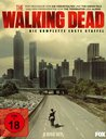 The Walking Dead - Die komplette erste Staffel (2 Discs) Poster