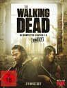 The Walking Dead - Die kompletten Staffeln 1-5 Poster