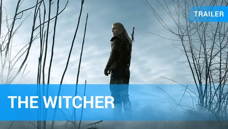 The Witcher - Trailer Deutsch Poster