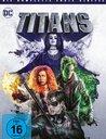 Titans - Die komplette erste Staffel Poster