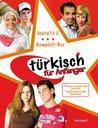 Türkisch für Anfänger - Komplettbox, Staffel 1&2 (6 DVDs) Poster