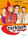 Türkisch für Anfänger - Staffel 2.2 (2 DVDs) Poster
