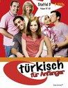 Türkisch für Anfänger - Staffel 3 (3 DVDs) Poster