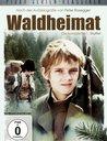 Waldheimat - Die komplette 1. Staffel (2 Discs) Poster