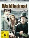 Waldheimat - Die komplette 2. Staffel (2 Discs) Poster