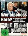 Wer erschoss Boro? Der komplette Dreiteiler Poster