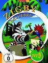 Zigby - Das Zebra, DVD 5 Poster