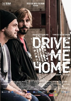 Drive Me Home Poster