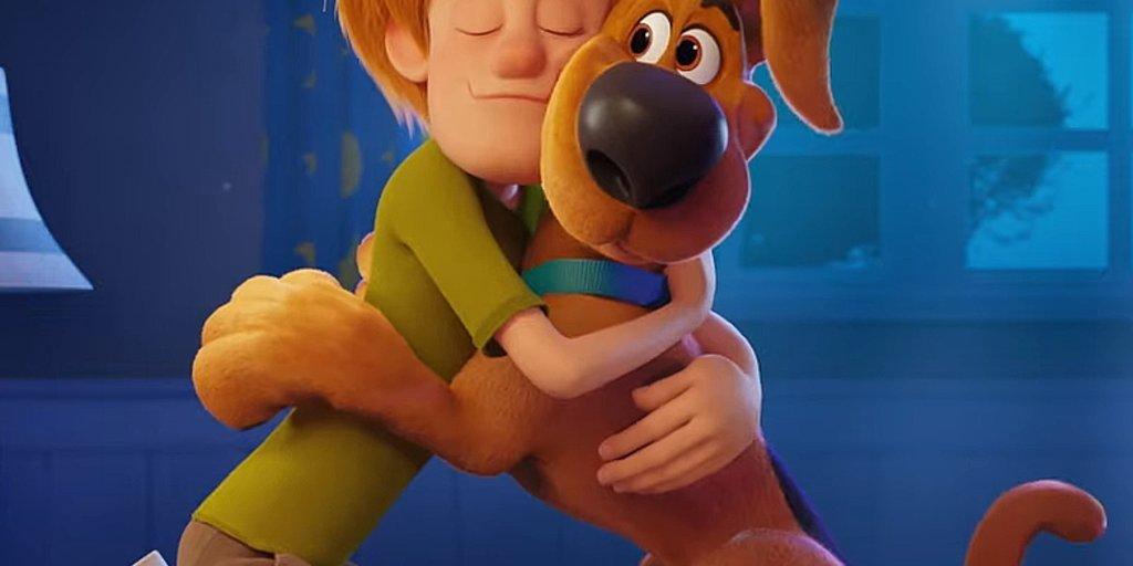"""""""Scoop!""""-Trailer: Scooby-Doo kehrt zurück mit guter Laune und mächtig viel Spaß"""