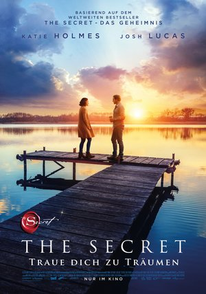 The Secret – Traue dich zu träumen Poster
