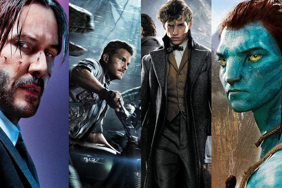 Kino Blockbuster 2021