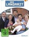 Der Landarzt - Staffel 21 Poster