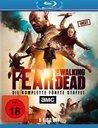 Fear the Walking Dead - Die komplette fünfte Staffel Poster