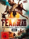 Fear the Walking Dead - Die komplette fünfte Staffel Poster