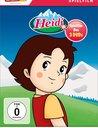 Heidi - Die Heidi-Spielfilm-Edition Poster