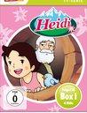 Heidi - TV-Serie Box 1 Poster