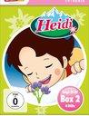 Heidi - TV-Serie Box 2 Poster