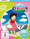 Heidi - TV-Serien Komplettbox Poster